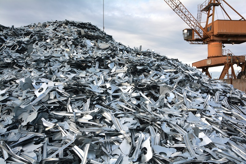 Steel Recycling Benefits To The Environment