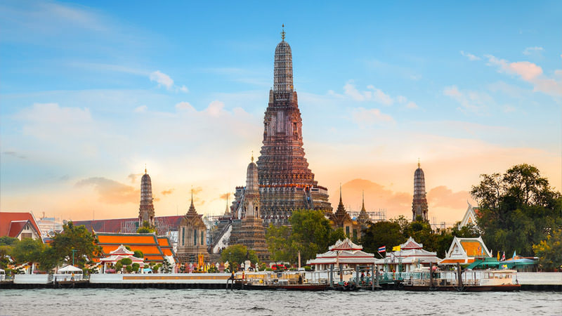 7 Amazing 4 Star Hotels In Bangkok For A Comfortable Stay
