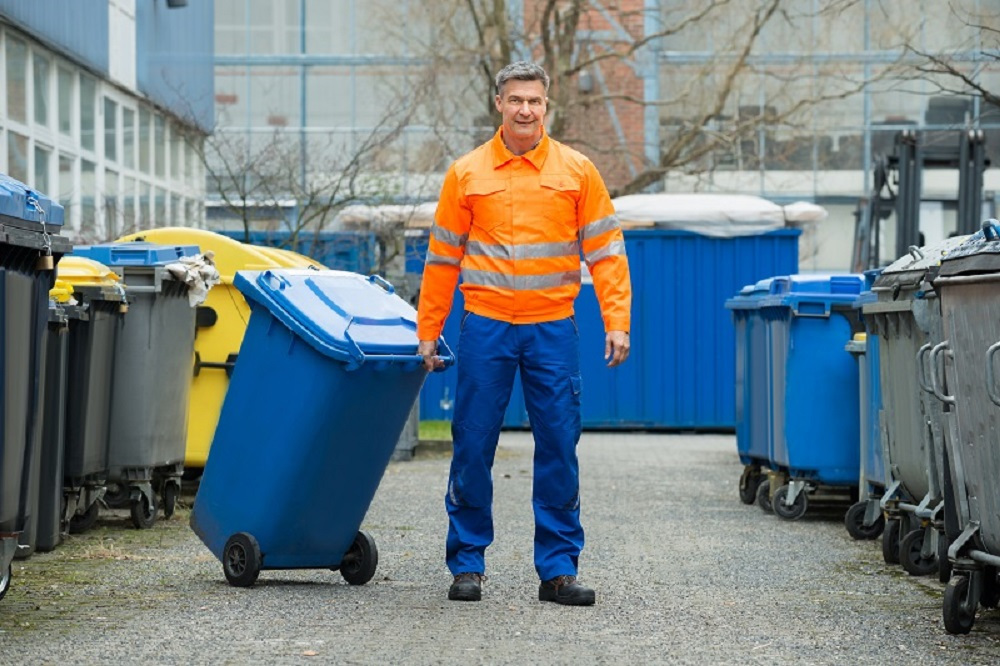 How Rubbish Removal Experts Clean?