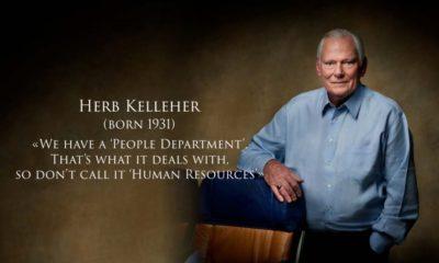 RIP Herb Kelleher