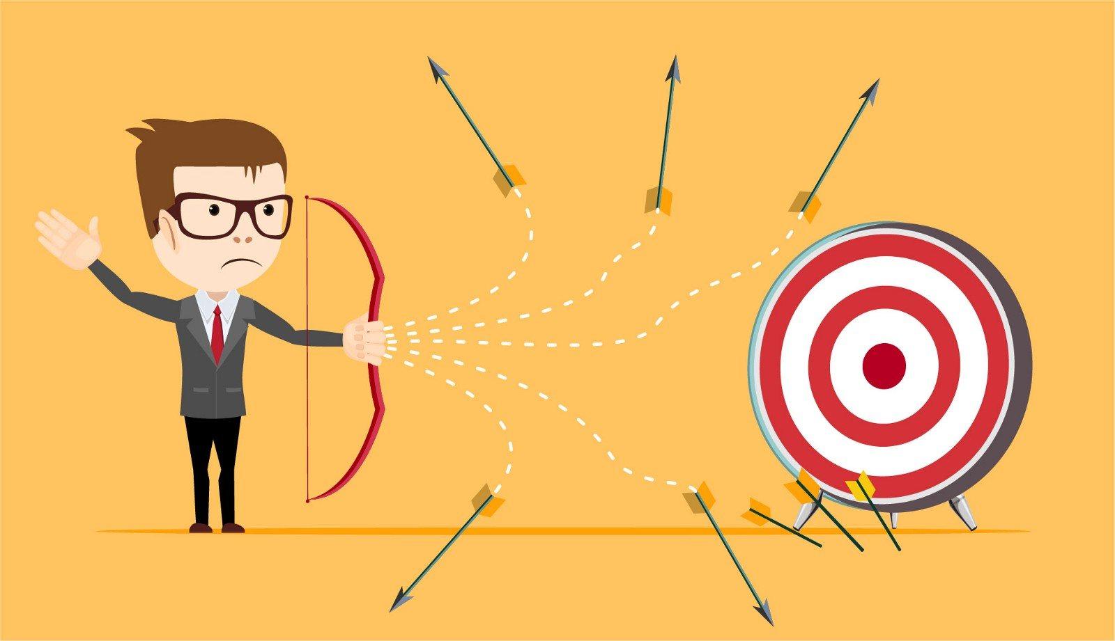5 Deadly Digital Marketing Mistakes