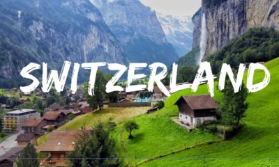 10 Best Places To Visit In Switzerland For A Soul-Stirring Holiday