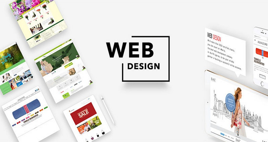 Top 6 Tips For Cool Web Design Trends You Will See In 2019