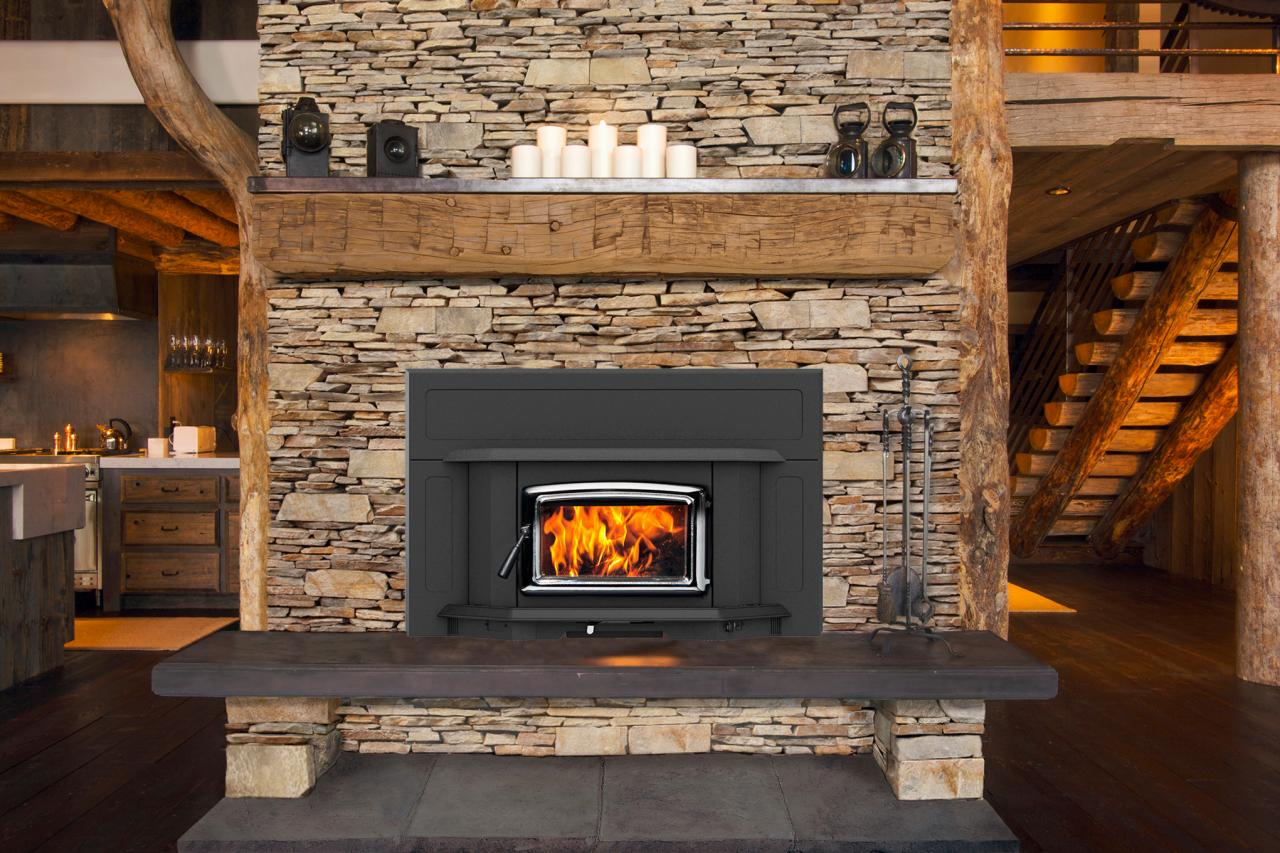 Why People Buy Wood Fireplaces Kivo Daily