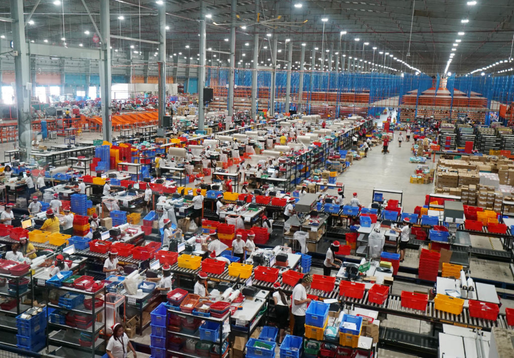 The efficiency of a company that deals in sellable goods rely on the efficiency of the warehouse. It is then such an ironic twist that these areas and their respective staff are considered