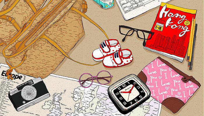 6 Best Travel Hacks for 2019