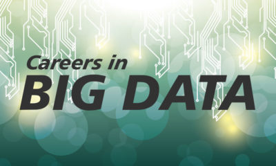Reasons Why a Career in Big Data the Right Choice?