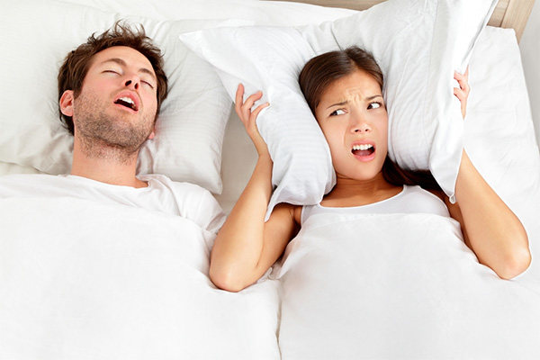 Remedies which can help you to reduce snoring