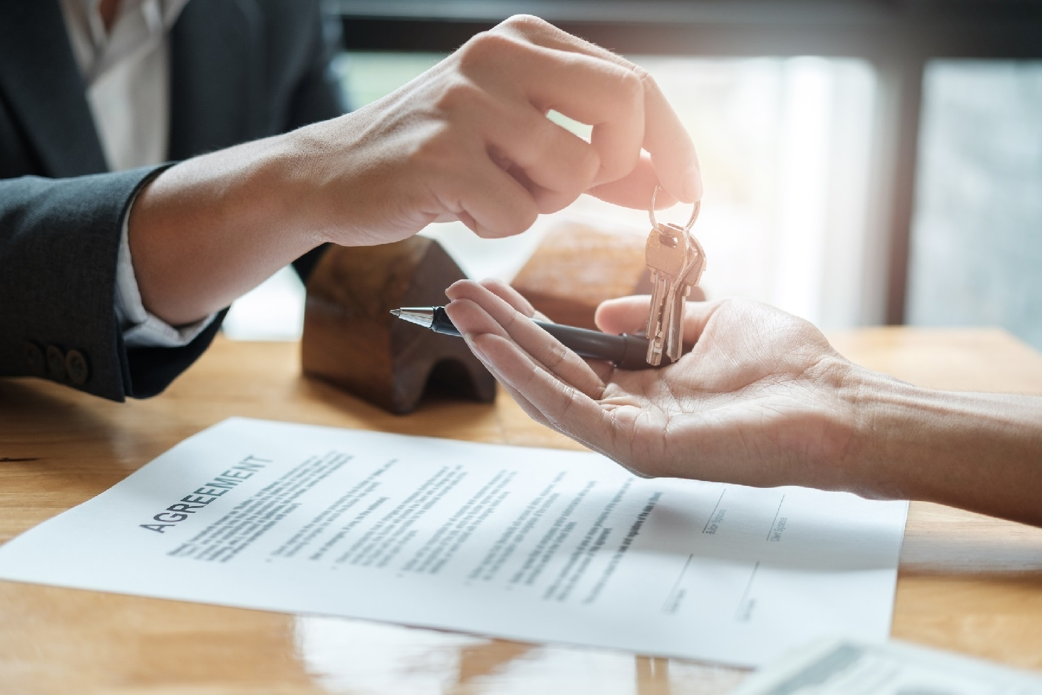 3 Things to Understand Your Leases in Opening A New Business