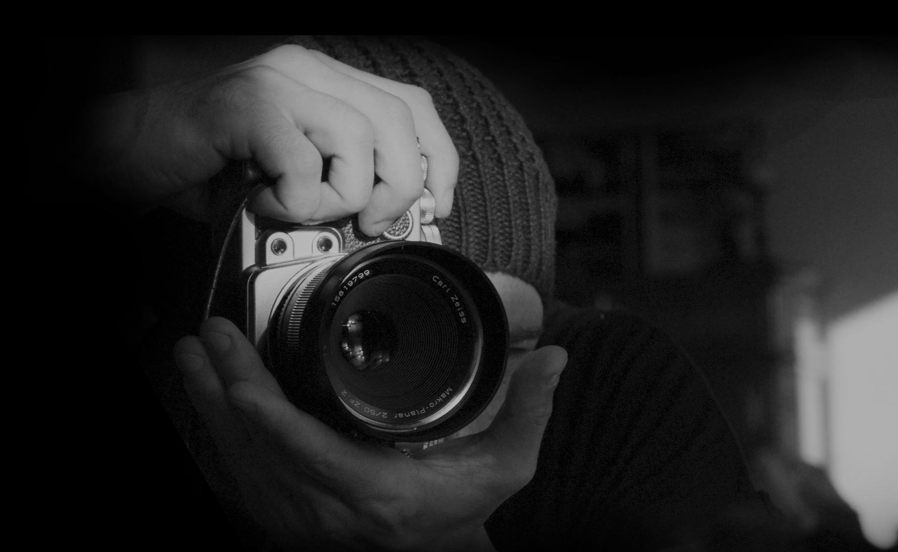 Photographer Maverick Mikhail Goldenberg Focuses on Broader Horizons of Evolution