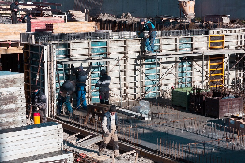 Pros and Cons of Different Types of Formwork