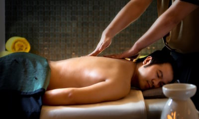 What Can You Get by Taking Massage?