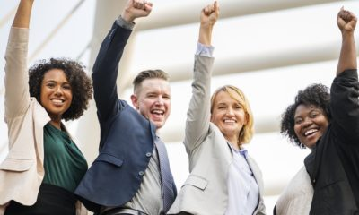 6 Ways To Boost Employee Morale