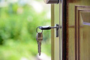 Choosing tenants