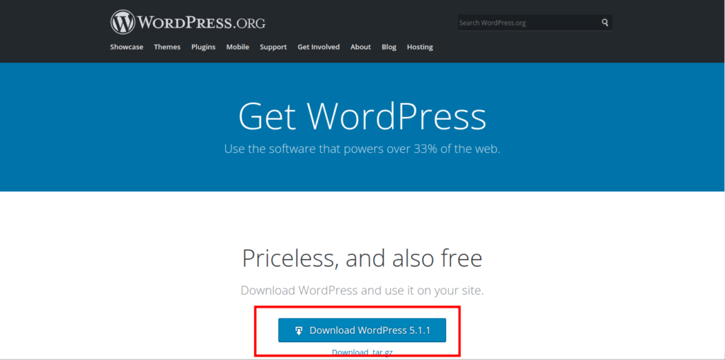 4 Different Ways To Reinstall WordPress All Users Must Know