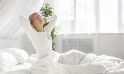 8 Ways to Keep your Bedroom Comfortably Cool this Summer