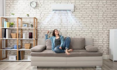 6 Ways to Improve Your Air Conditioner Efficiency