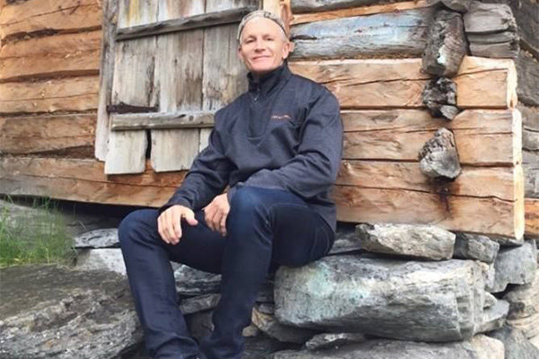 Geir Ness and his Success Story
