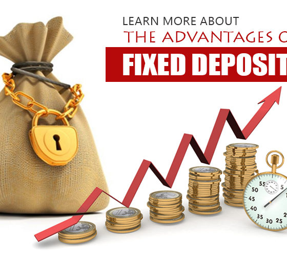 How Fixed Deposit (FD) Interest Rates Keeps Your Earning