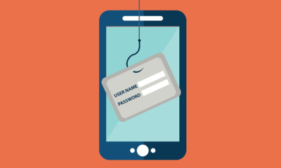 4 Ways To Prevent Phishing From Your Mobile Device