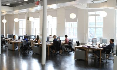 Budget-Friendly Options for Effective Office Space Remodel