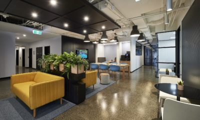 Start-Up Office Fitout: Creating a Space that Works for You