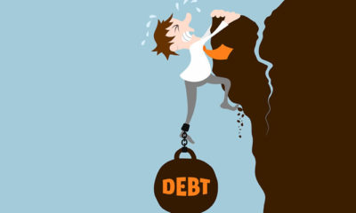 Excess Debt and How It Affects a Person Emotionally