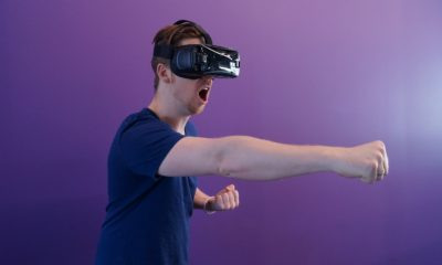 Virtual Reality: A Revolutionary Game Changer