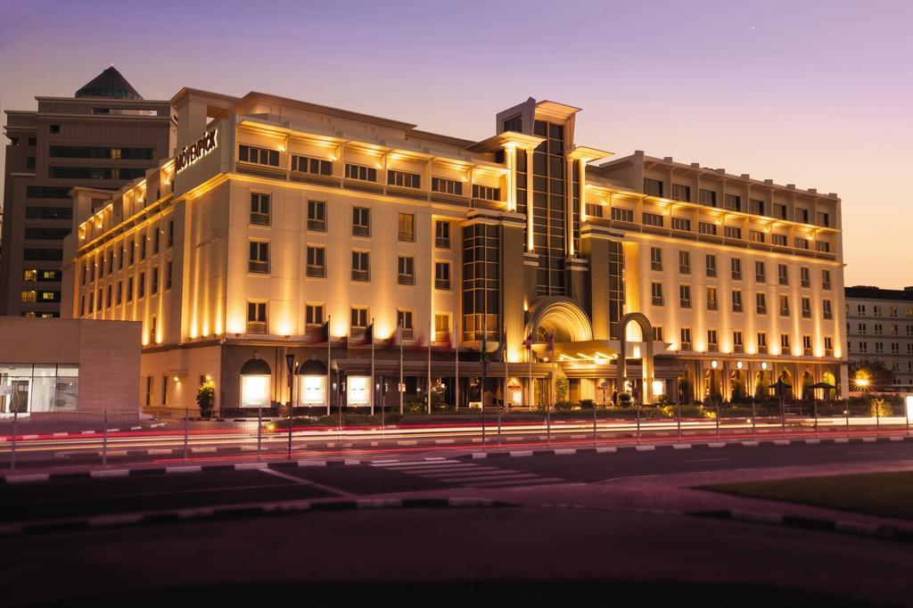 5 Best Hotels In Bur Dubai For A Lavish Yet Affordable