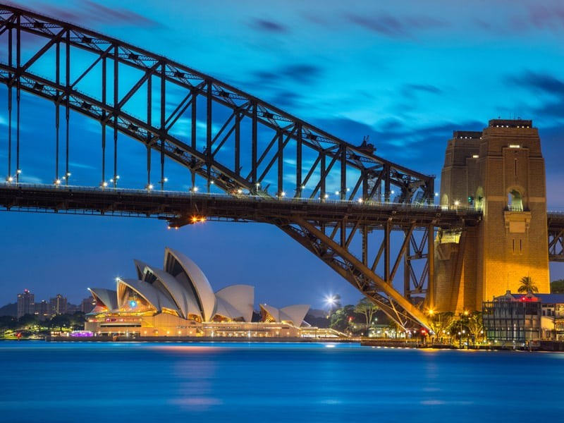 6 Thrilling Things To Do When In Australia