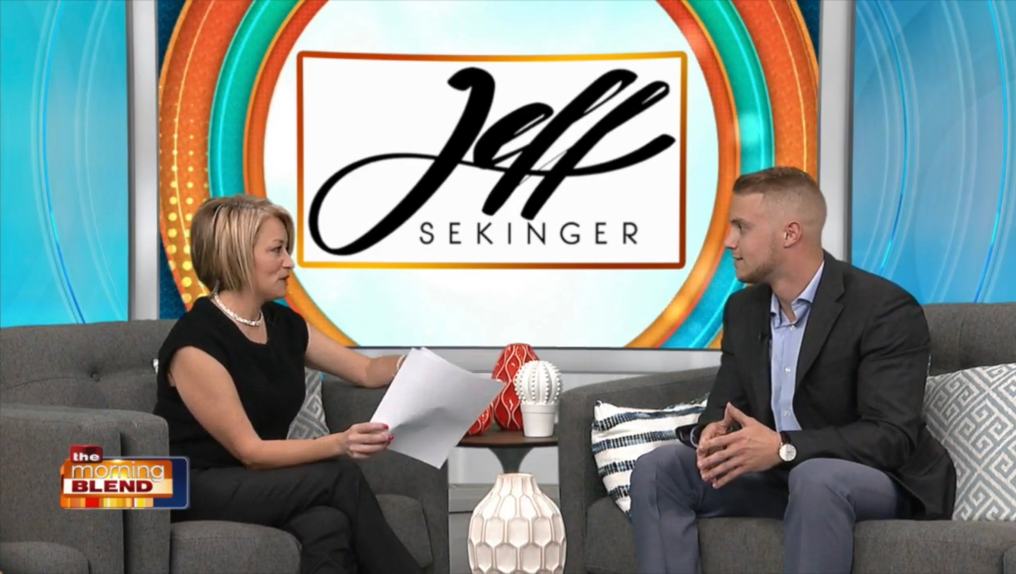 How Jeff Sekinger Went From Corporate Employee To Millionaire
