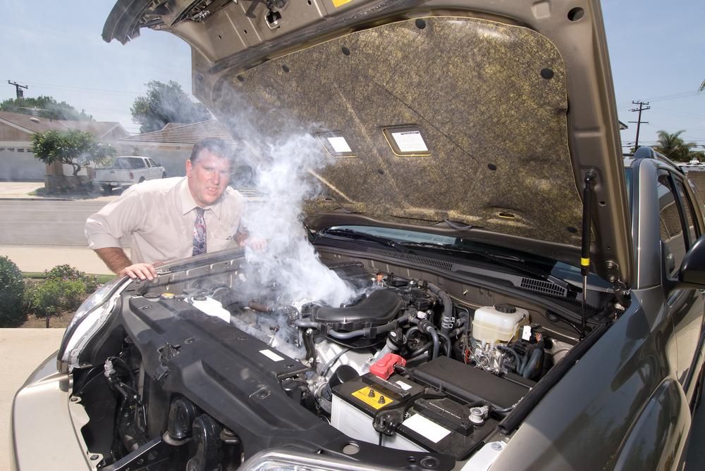5 Things to Do in Order to Prevent Radiator Breakdown