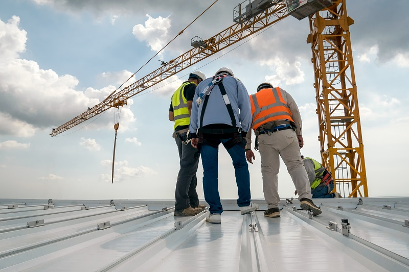 What Is The Best Option For Commercial Roofing?
