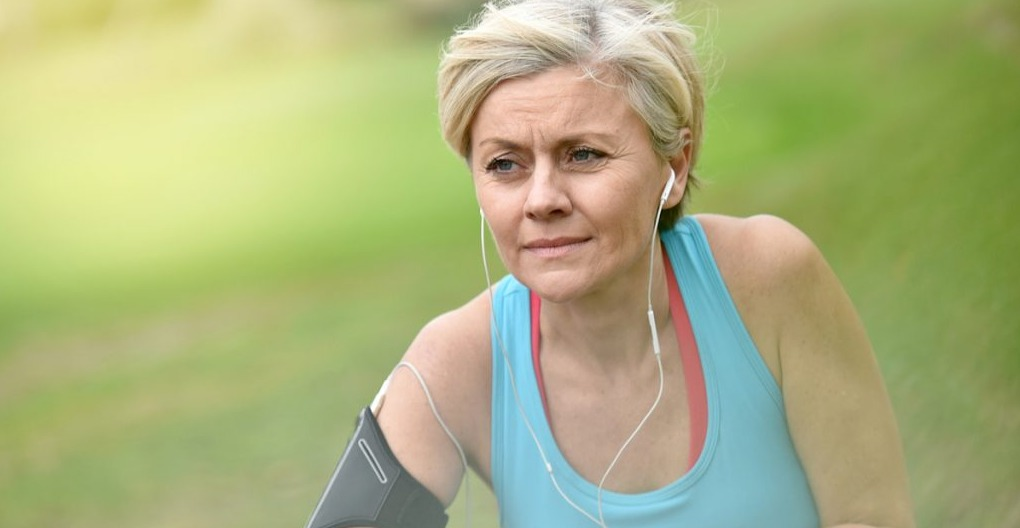 Tips for Staying Healthy at The Age Of 40