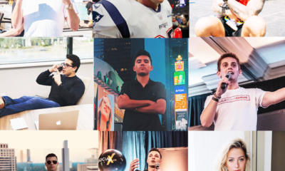 9 Young & Successful Entrepreneurs Share Their Habits