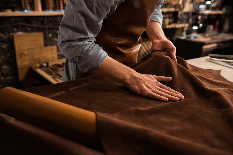 Leather Supplier