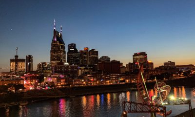 Nashville is the next hot spot and here is why