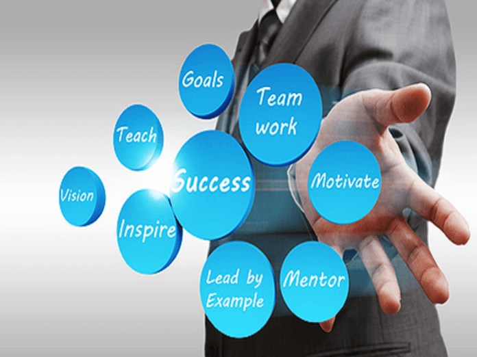 The essential qualities of the top management