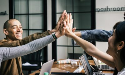How to Create a Great Work Environment for Your Employees
