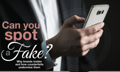 Stop Counterfeits From Hurting Your Brand's Reputation