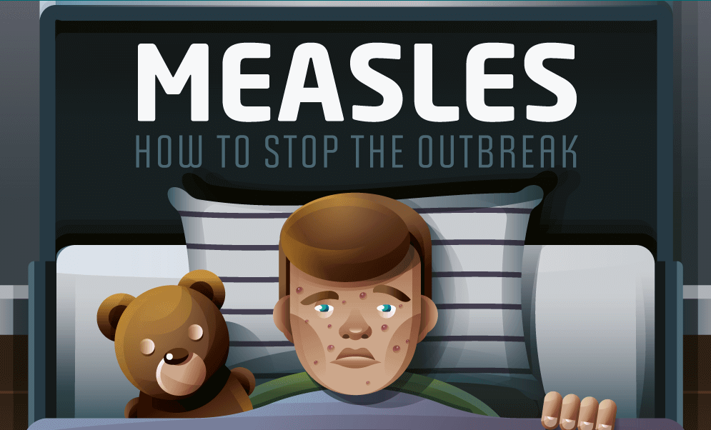 Can We Stop The Measles Outbreak?
