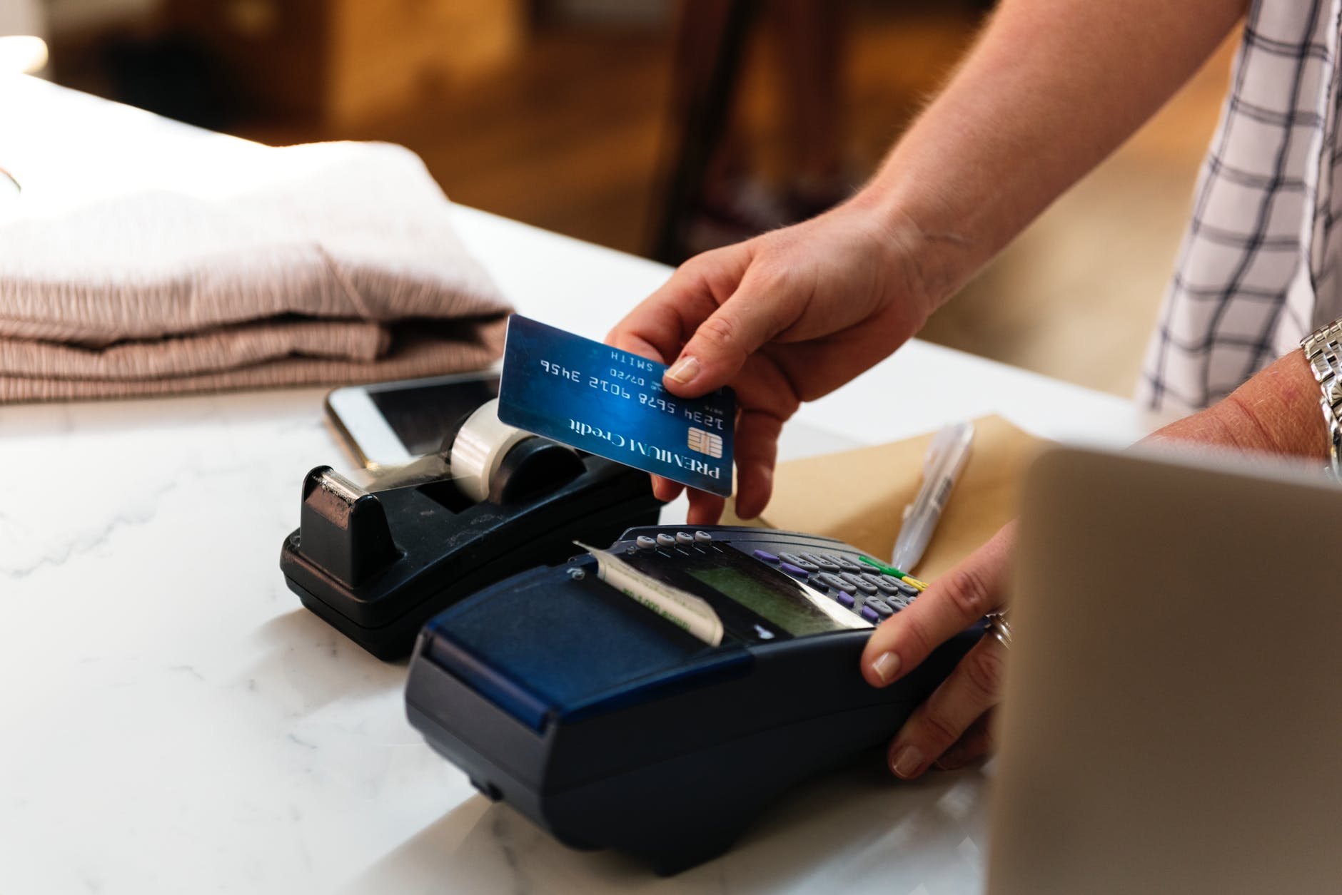 How Credit Card Payment Processing and its System