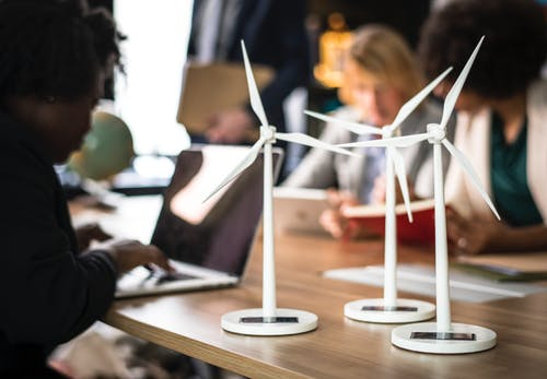 Top 5 Green Industries in 2019