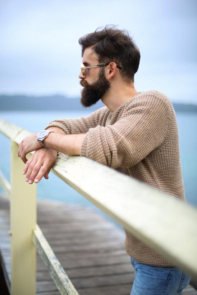 5 Fantastic Benefits of Beard Balm That Will Amaze You