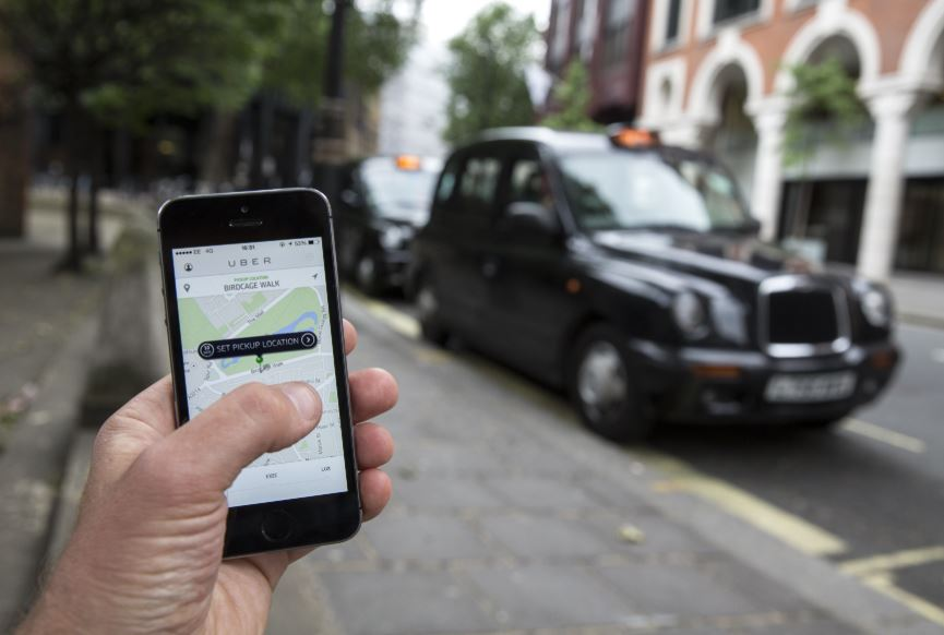 5 Advantages of Using Uber Cab Service