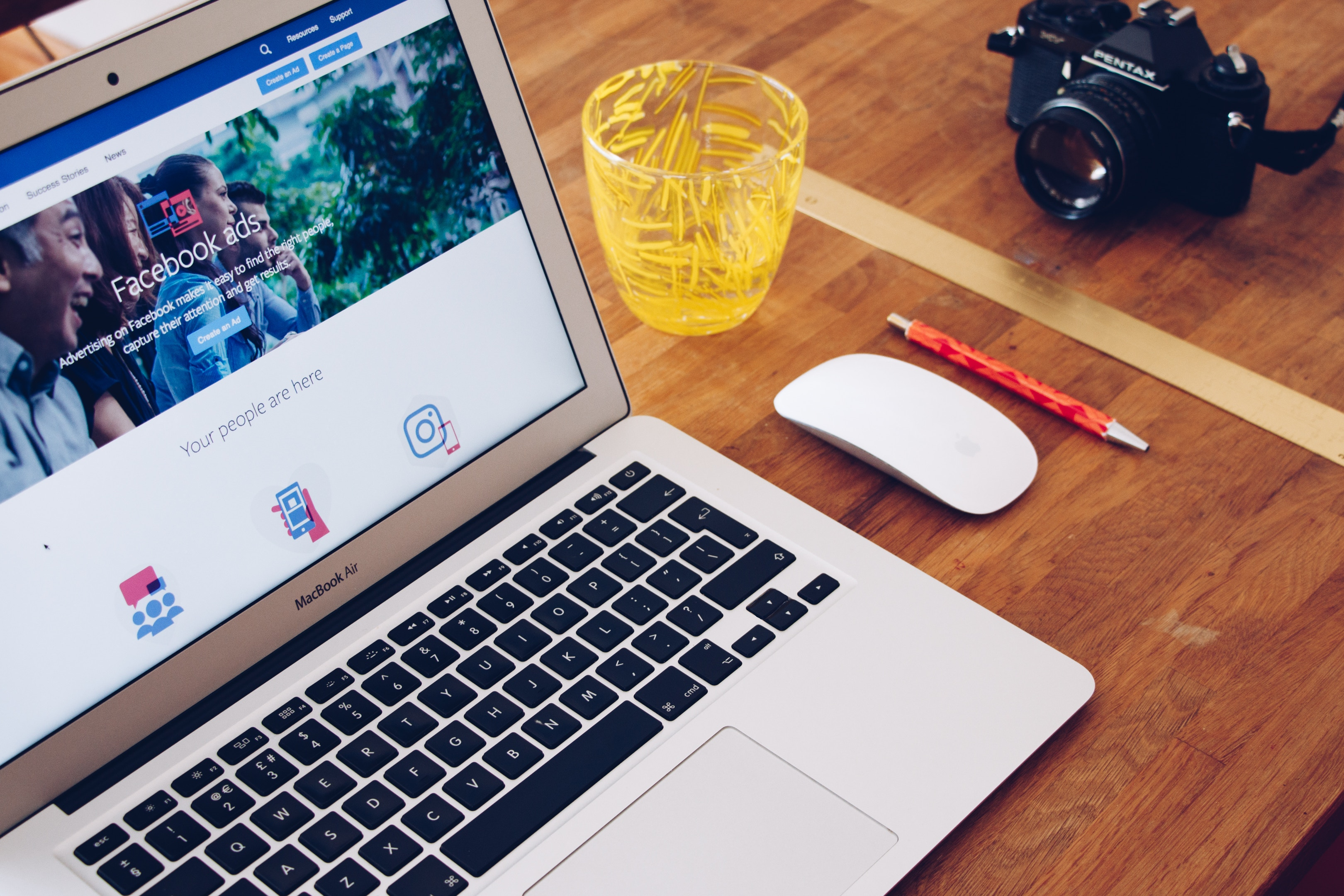 The Ultimate Guide to Creating Facebook Advertising Campaigns