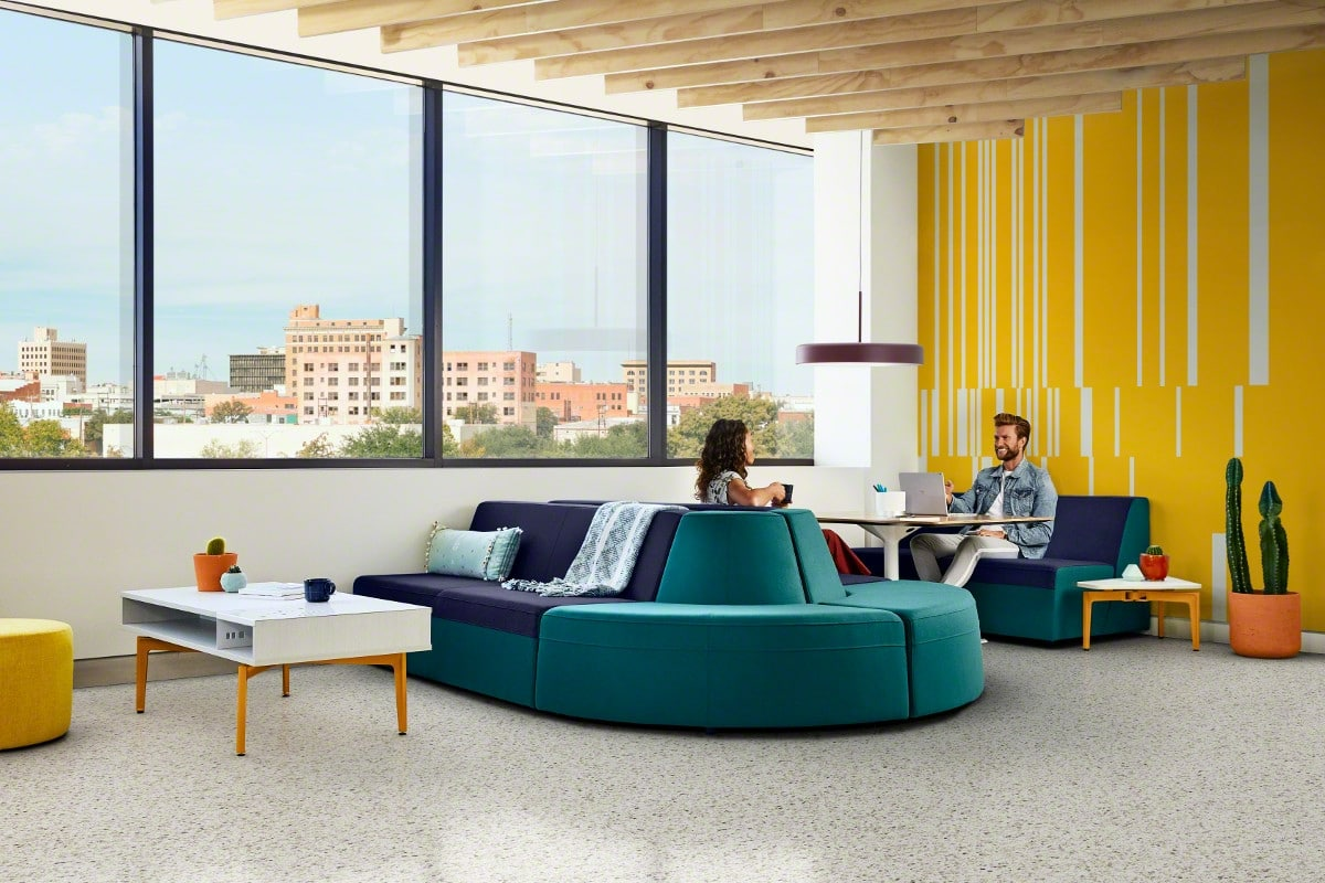 Office Chillout Zone: Effective Design Solutions