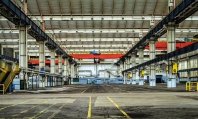 7 Reasons Why Your Factory Needs Concrete Floor Slab