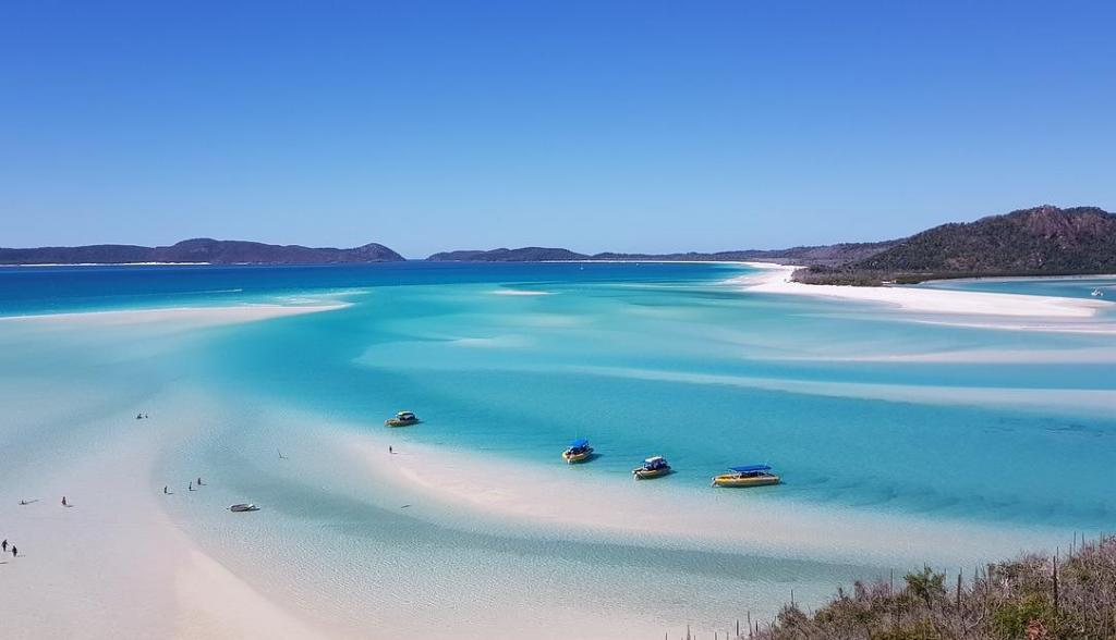 6 Best Luxury Place to Travel in Australia in 2019