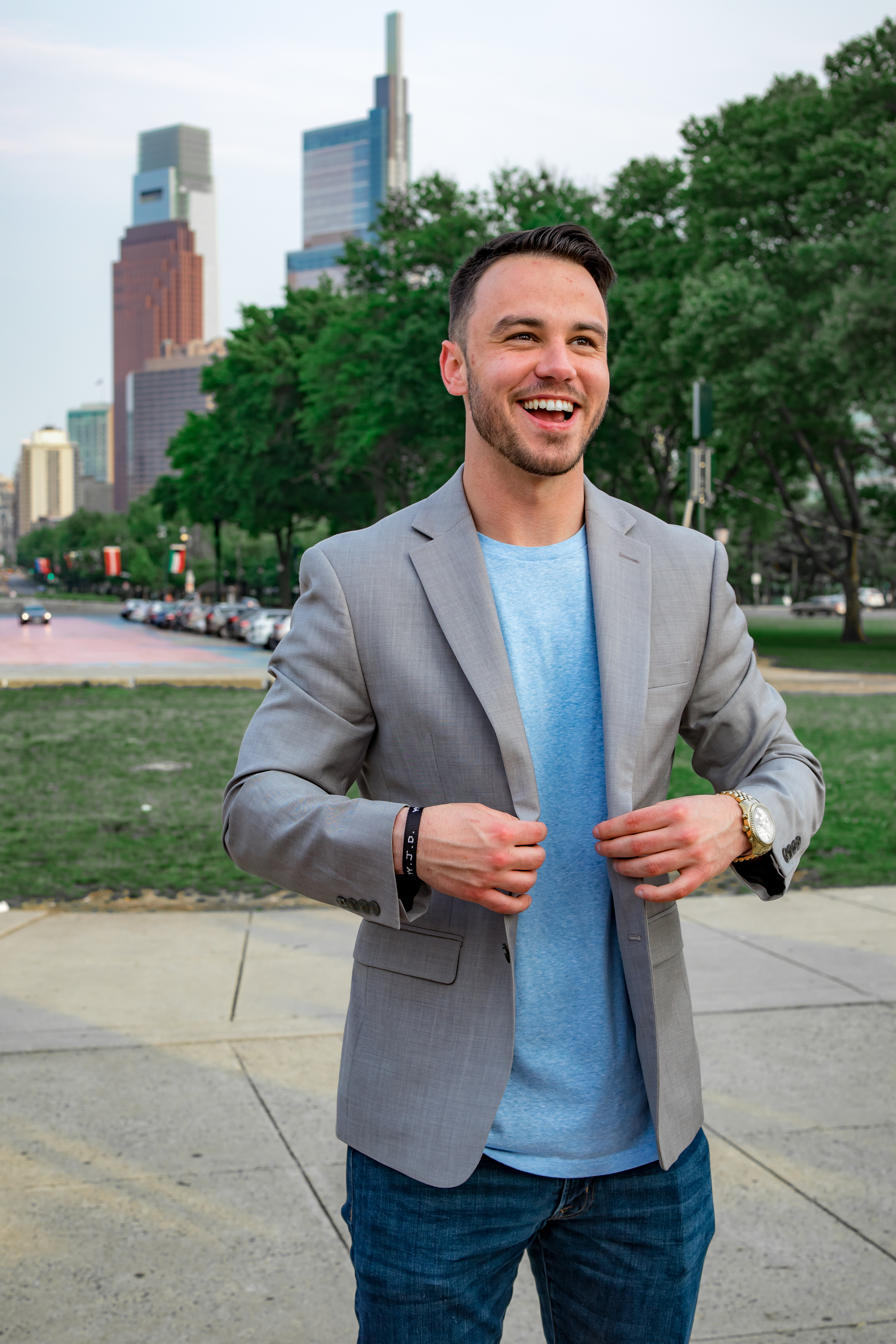 How Jason Bramble Went From Doubted Kid to 6-Figure Business Owner